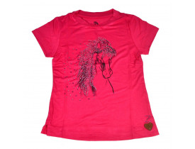 Blusa Look Country Infantil Zoe Western